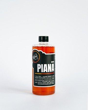 Dr Glanc PIANA - bezpieczna, neutralna aktywna piana